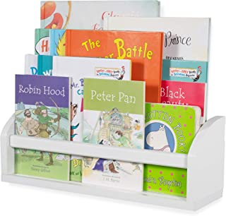 Best book shelves wall Reviews