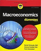 Best macroeconomics graphs for dummies Reviews