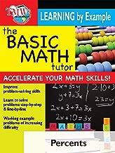 Basic Math Tutor: Percents
