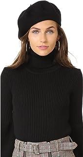 Hat Attack Women's Wool Beret