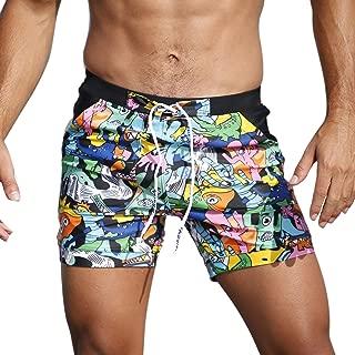 Best crazy mens bathing suits Reviews