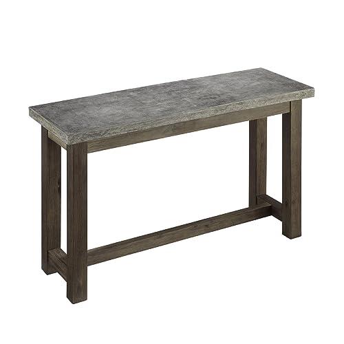 Outdoor Console Table: Amazon.com