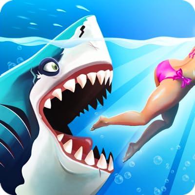 Hungry Shark World by Ubisoft
