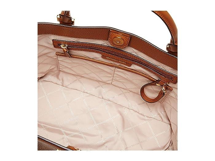 Michael Kors Bedford Legacy Large Grab Tote - Bolsas Bolsos
