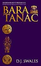 BARATANAC: Book One of Fitzmarbury Witches