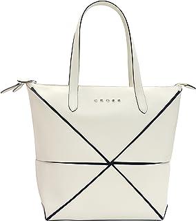 Cross Origami Women's Collapsible Handbag