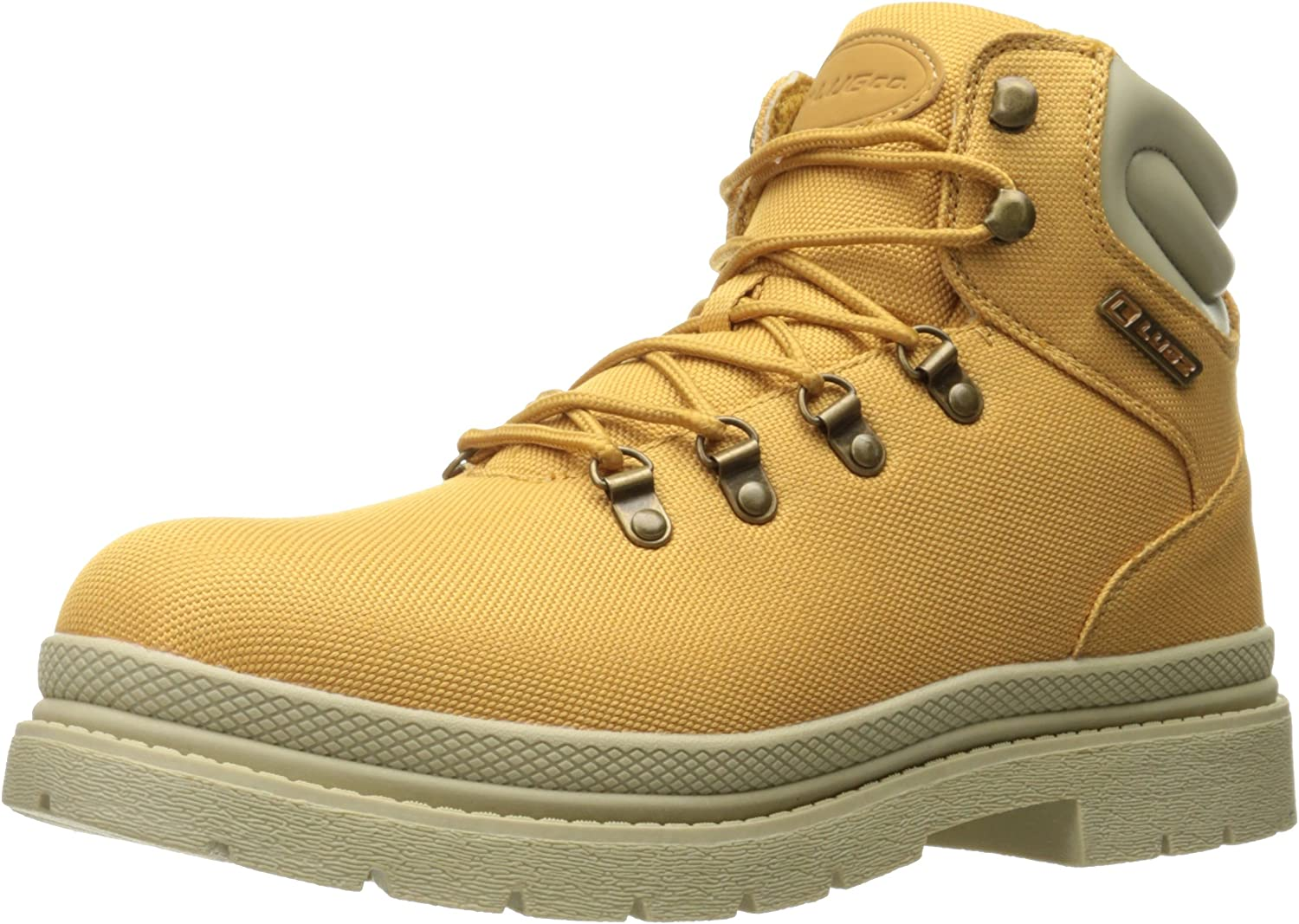 Lugz Mens Gredto Ballistic Winter Boot
