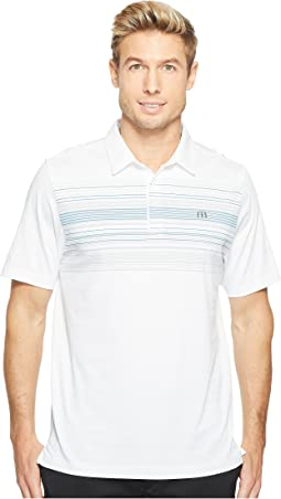 TravisMathew - Zamora Polo