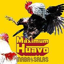 Maximum Huavo (通常盤・CD)
