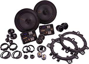 "Kicker 47KSS6504 Car Audio 6 1/2"" Component 500W Peak Speakers Pair KSS6504 New photo"