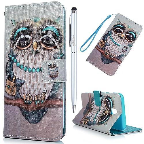 samsung galaxy j5 owl case