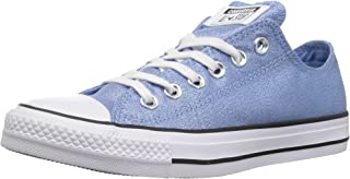 Converse Womens Chuck Taylor All Star Shiny Tile Low Top Multi Size: