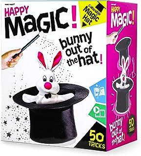 Happy Magic - 125 Trick Set