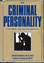 Criminal Personality, The; Vol. II : The Change Process