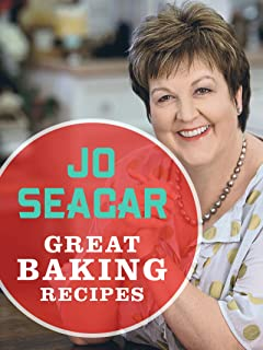 Great Baking Recipes (Great Recipes Book 3)