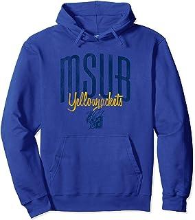 Montana State University Billings NCAA Hoodie CR5-04
