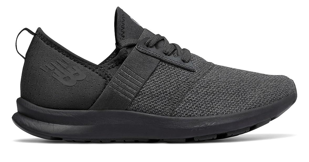 略語買う吹きさらし(ニューバランス) New Balance 靴?シューズ レディーストレーニング FuelCore NERGIZE Castlerock キャッスルロック US 8.5 (25.5cm)