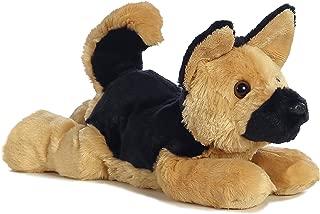 Aurora World Flopsie Dog/Bismarck Plush