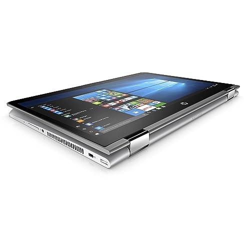 HP Pavilion x360 14-ba029ns - Ordenador Portátil convertible táctil de 14