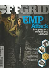 OFFGRID MAGAZINE BY RECOIL ISSUE 19 2017,EMP ATTACK