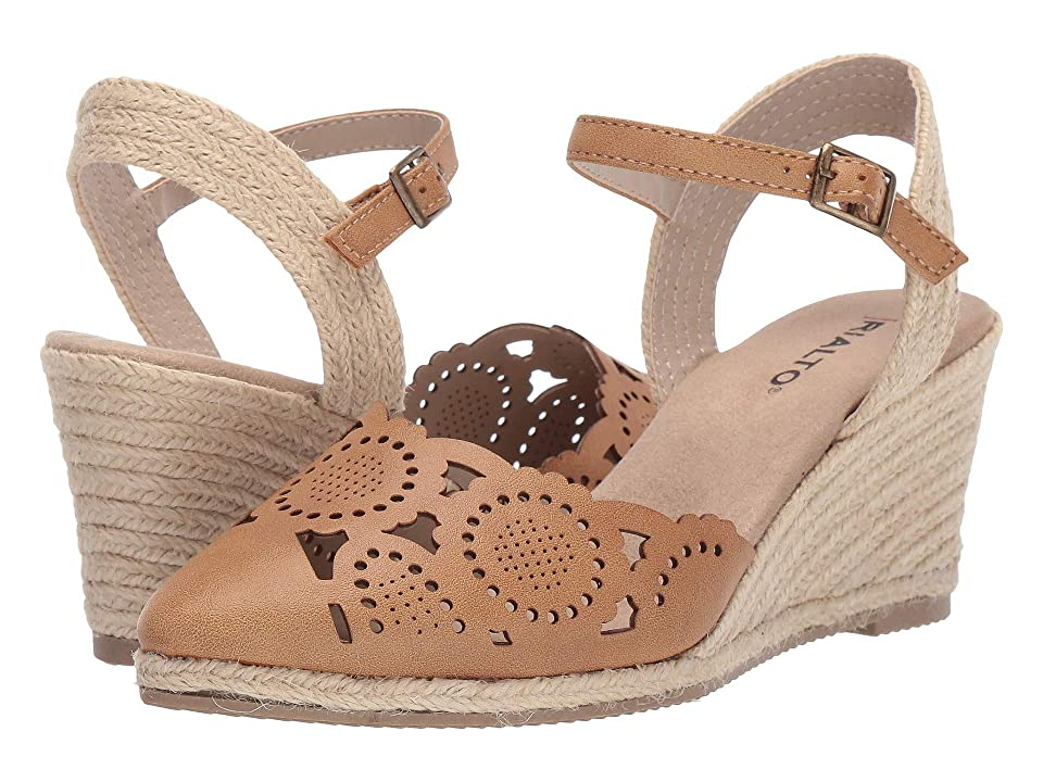 Rialto Coya (Natural Burnished Smooth) Women