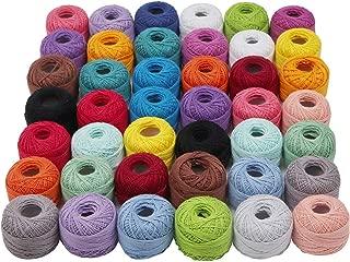 cotton lace yarn