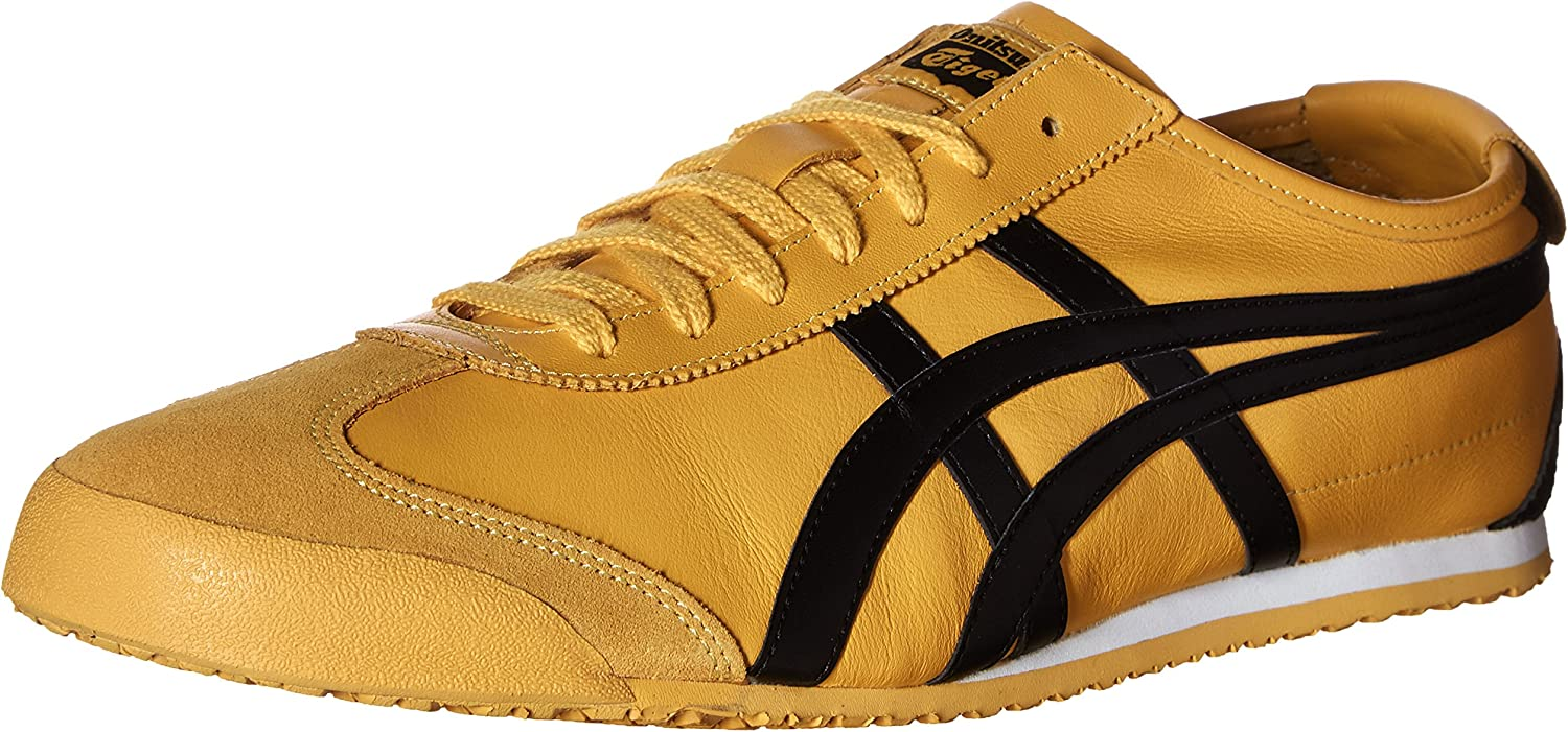 Onitsuka Tiger Purchase OFFicial store Women's Mexico 66 1182A007 Shoes