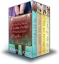 A Katie Parker Production Boxed Set: Books 1-4