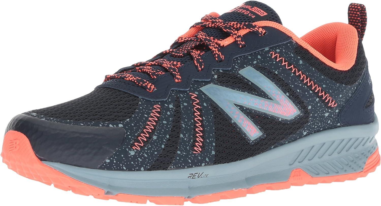 New Balance Women's 590 V4 Trail Running Shoe