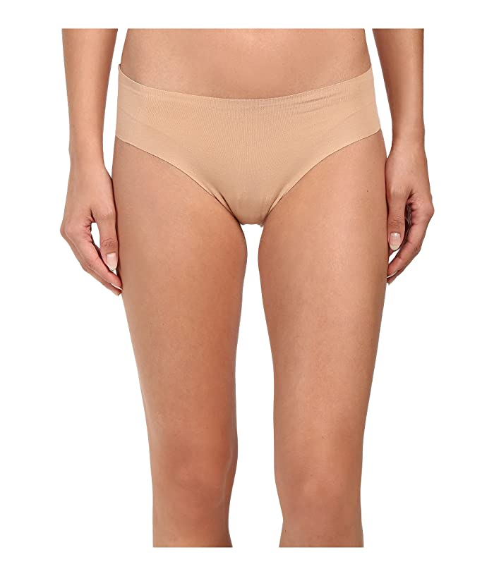 Hanro Invisible Cotton Hi Cut Brief