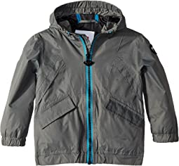 Appaman Kids Lightweight Expedition Windbreaker (Toddler/Little Kids/Big Kids)