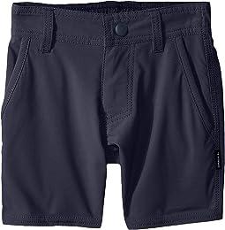 Stockton Hybrid Shorts (Toddler/Little Kids)