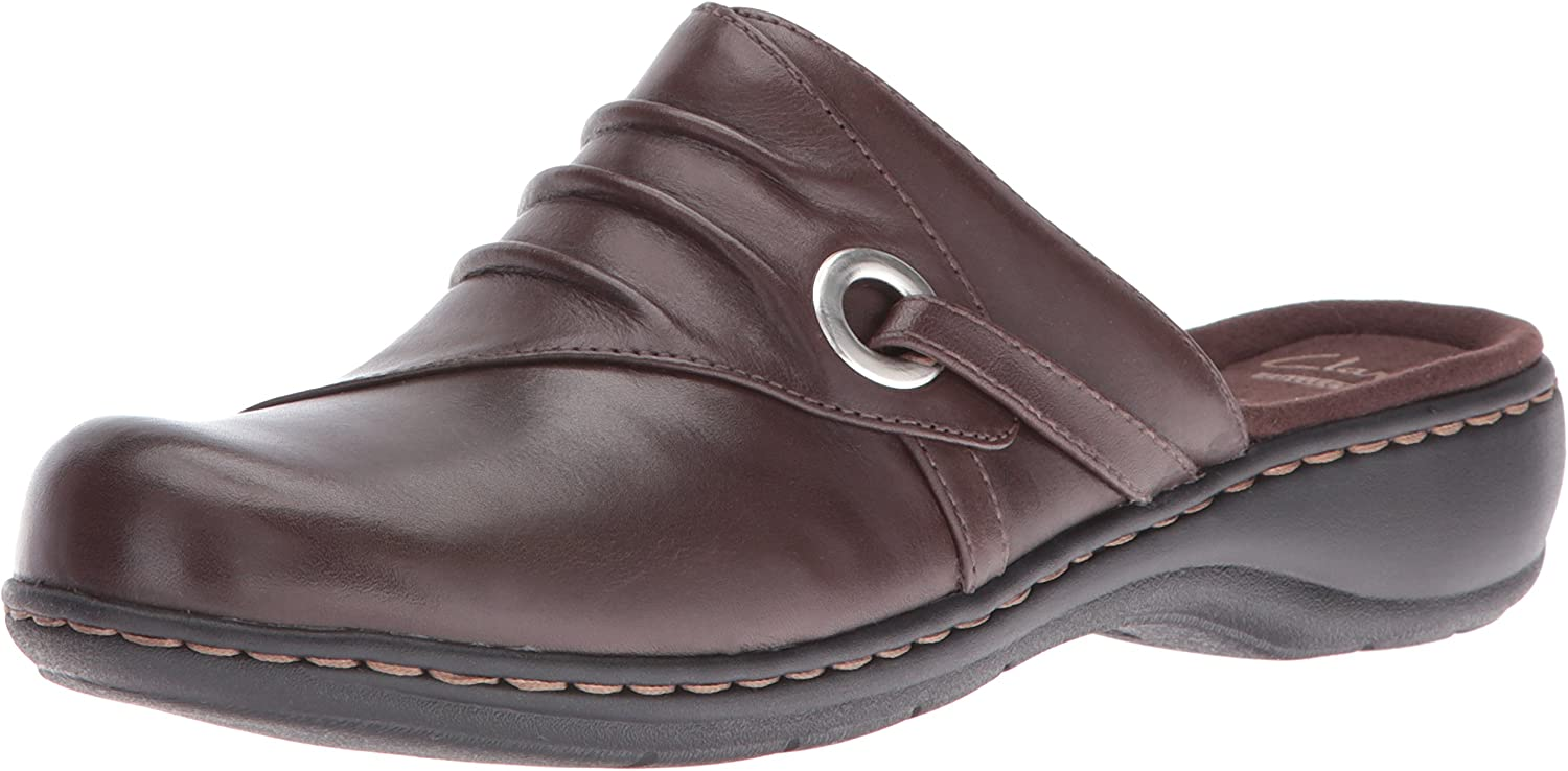 Clarks Women's Leisa Bliss Clogs
