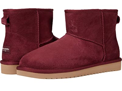 Koolaburra by UGG Koola Mini II (Zinfandel) Women