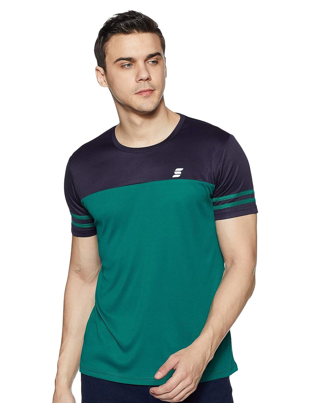 AmazonBrand-SymactiveMensRegularFitT-Shirt