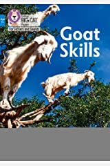 Collins Big Cat Phonics for Letters and Sounds – Age 7+ – Goat Skills: Band 04/Blue (English Edition) eBook Kindle
