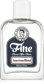 fine american blend