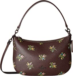 COACH - Chelsea Crossbody in Cross Stitch Floral Print