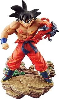 Megahouse Dragon Ball Super: Dracap Memorial Statue 01: Son Goku PVC Figure