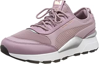 Unisex Adults' Rs-0 Trophy Low-Top Sneakers