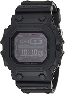 Casio G-Shock Watch For Men Digital Resin Band - GX-56BB-1DR