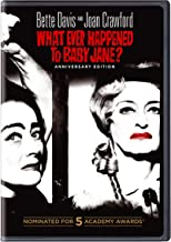 What Ever Happened to Baby Jane:50th Ann