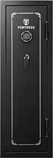 Fortress Fireproof Safe with Electronic Lock