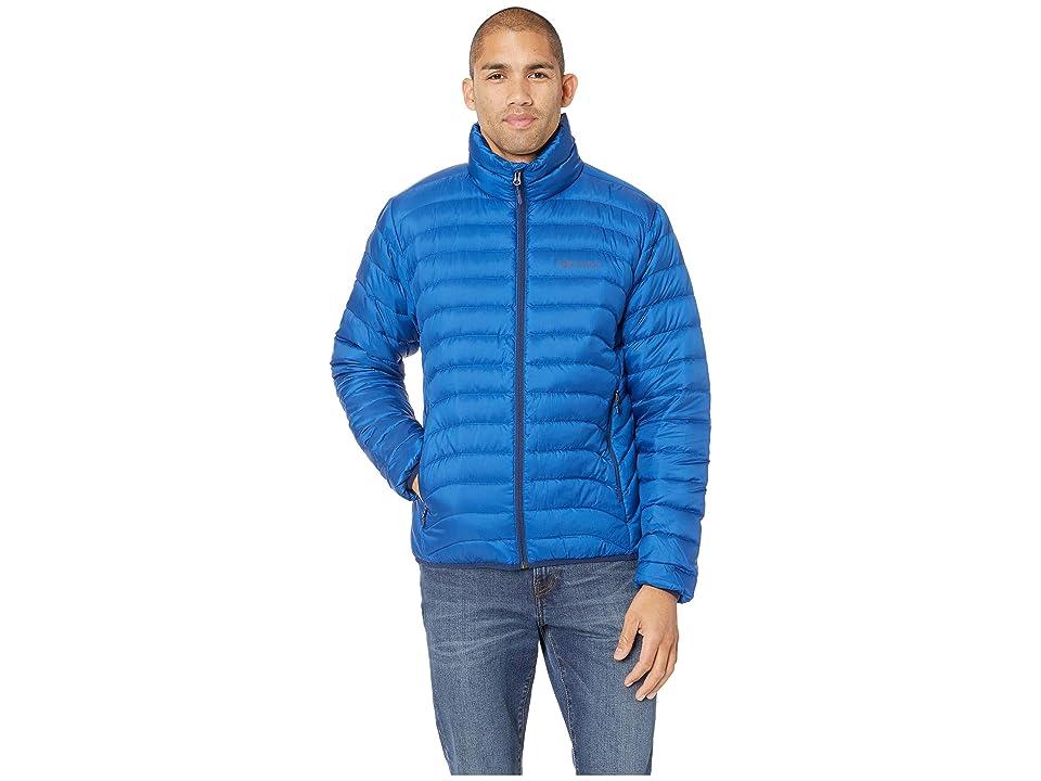 Marmot Tullus Jacket (Dark Cerulean) Men