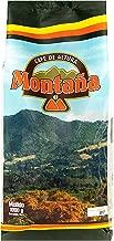 Cafe Montana Costa Rica Ground Coffee, Cafe de Altura Gourmet Ground Premium Coffee - 2.2 Pound Bag
