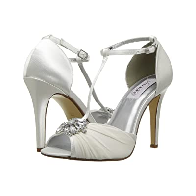 Touch Ups Everly (White) Women