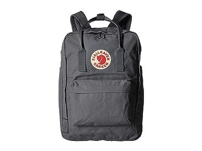 Fjallraven Kanken 15 (Super Grey) Backpack Bags