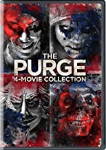 the purge blu ray steelbook
