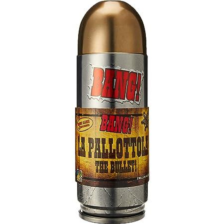 BANG! La Pallottola - Edizione De Luxe