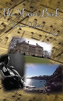 The Music Book by  Karen Osborn